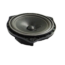 5Inch 4Ohm 20W Car Audio Speaker Car-Styling Plastic Mounting Stand Automobile Loudspeakers for Hyundai, Toyota