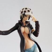 Trafalgar Law [Female Version] Action Figure
