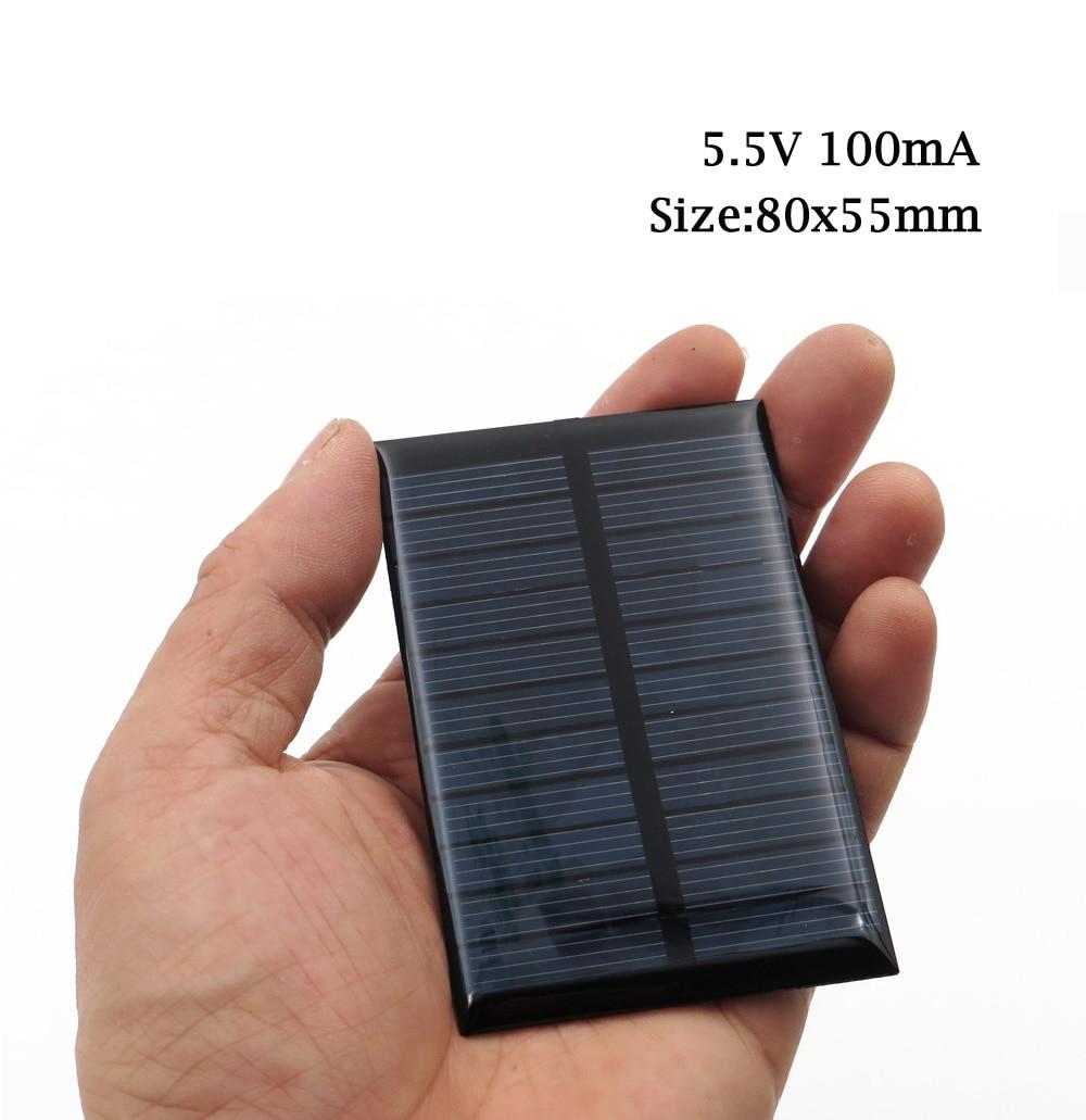 5.5V 100ma