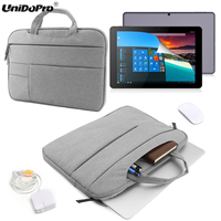 UNIDOPRO 11 6 12 13 13 3 14 15 Laptop Sleeve Handbag For Chuwi HI12 Dual