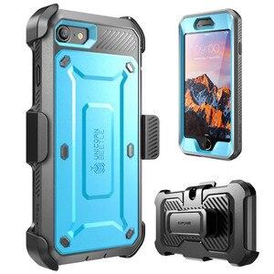 Image 2 - SUPCASE עבור iphone 7 מקרה עבור iPhone SE 2020 מקרה UB פרו מלא גוף מוקשח נרתיק מגן מקרה עם built in מסך מגן
