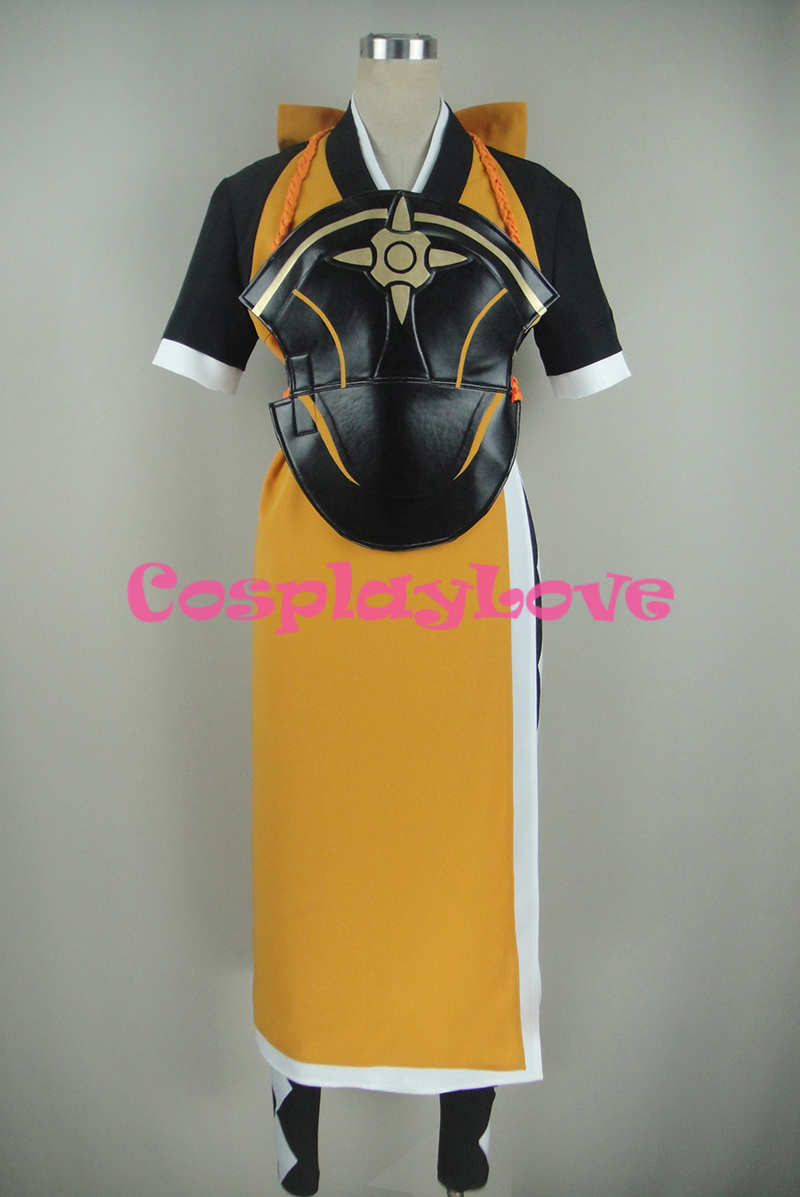 Fire Emblem Fates IF Oboro Cosplay Costume Christmas Halloween Cosplay Costume fates warning fates warning theories of flight 2 lp