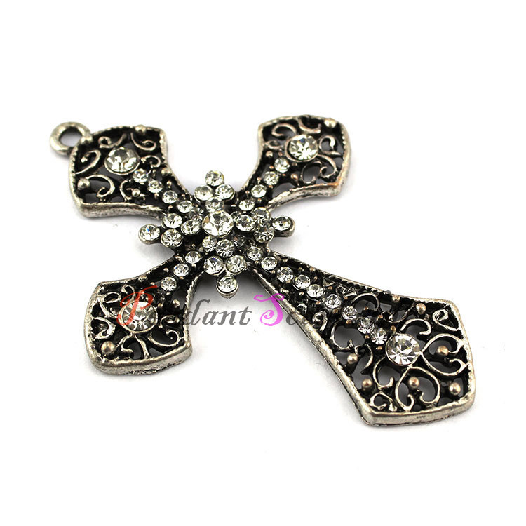12 pieceslot wholesale scarf pendant jewelry antique silver metal 12 pieceslot wholesale scarf pendant jewelry antique silver metal crucifix cross jewellery scarf pendant ac0328 on aliexpress alibaba group aloadofball Choice Image