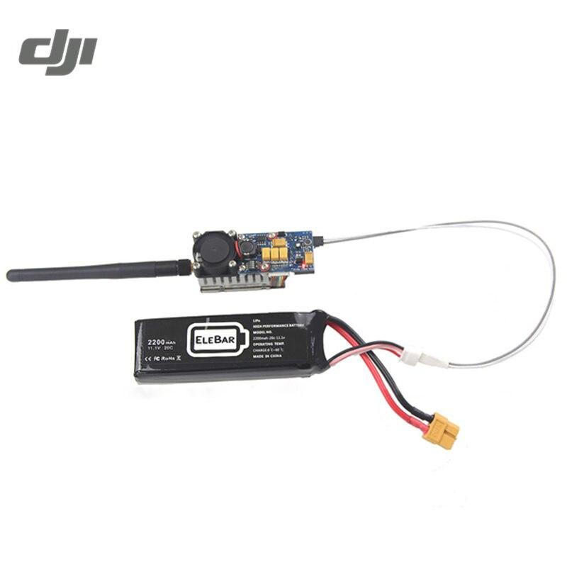 Harness Connector Wiring Adaptor For Dji Phantom Rc Lipo Batteries