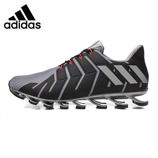 separation shoes 91a58 2a2ae ... reduced original nouvelle arrivée adidas springblade pro m hommes de  chaussures de course sneakers 8153a 5ce5c