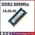 Бренд ddr2 800 2 ГБ 1 ГБ 4 ГБ 8 ГБ pc2-6400 sodimm ноутбука ddr2 ram 800 мГц 2 ГБ pc2 6400 ноутбук, memoria оперативной памяти ddr2 2 ГБ 800 мГц sdram