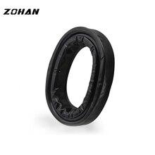купить ZOHAN One Pair Silica Gel Ear Pads for 3M Peltor Earmuffs ZOHAN Replacement Ear Cushion Kit for Ear Defenders Protection дешево