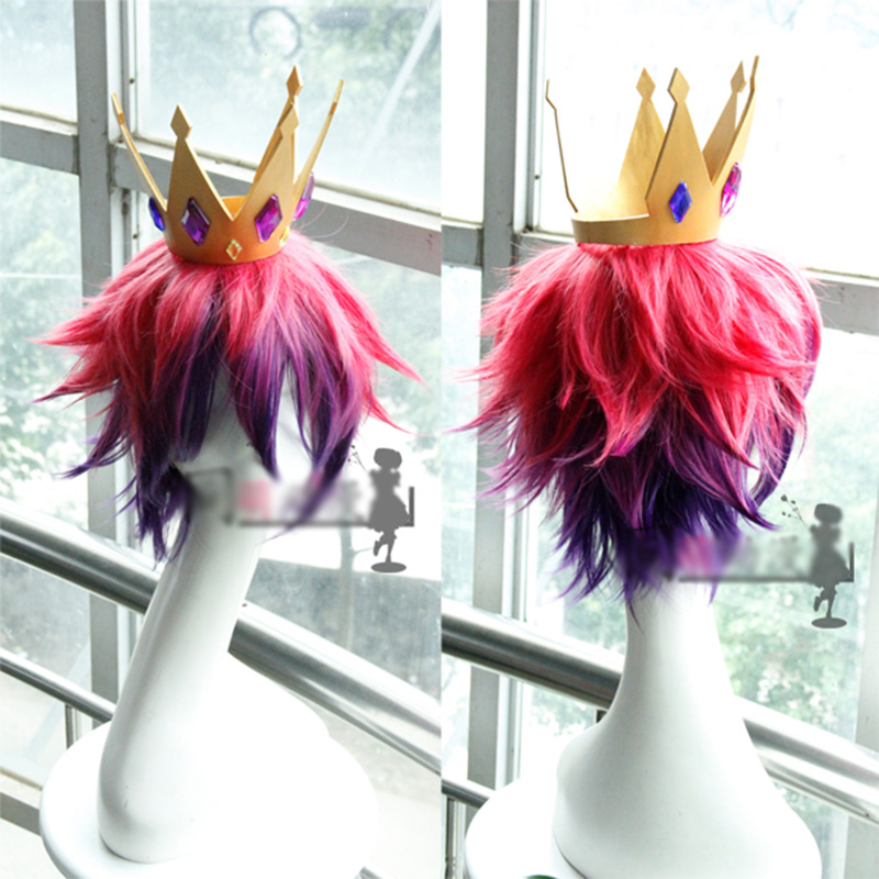 Image 2 - Anime No Game No Life Shiro Sora Cosplay Costume Accessories Crown for Women Men Cosplay Props Party Halloween-in Costume Props from Novelty & Special Use