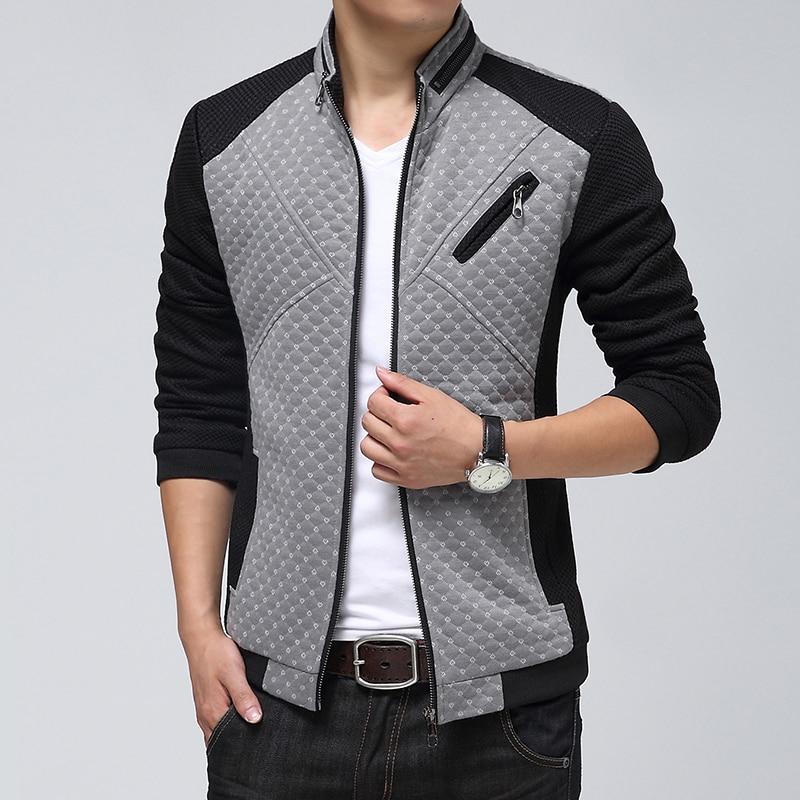 Les vestes hommes 2015