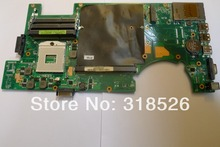 Original For A*SUS G73JH Motherboard G73 Main Board HM55 non-integrated 60-NY8MB1200-B0B REV:2.0 100% fully tested