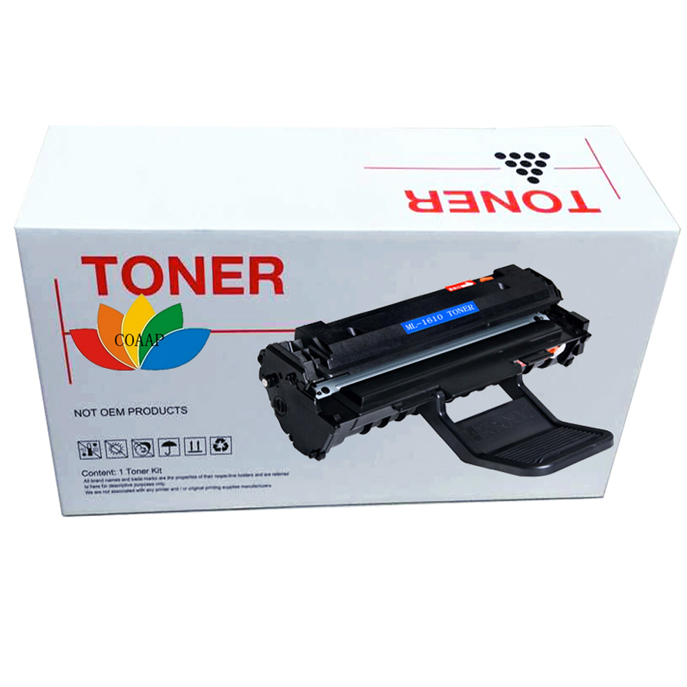 1 Pack Samsung ML 1610 compatible toner cartridge for Samsung SCX-4521F SCX-4321 ML1610 ML2010 SCX4521F printer цена