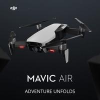 Original DJI Drone Mavic Air/Mavic Air Fly More Combo 4K HD Camera Professional Quadcopter 21 Mins Flight Time 4KM Remote