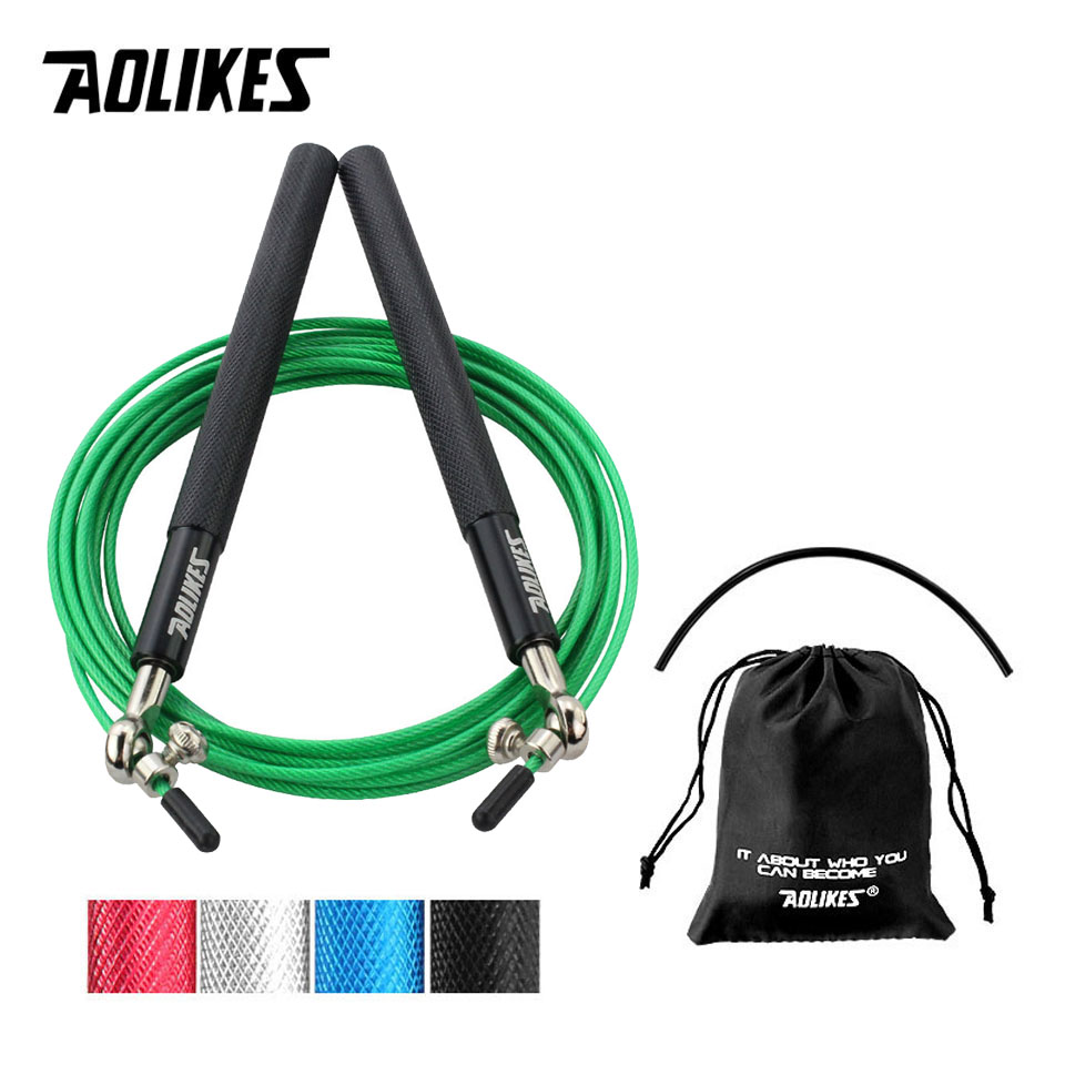 Best for Boxing MMA Training Fitness ... Jump Rope Speed Premium Quality