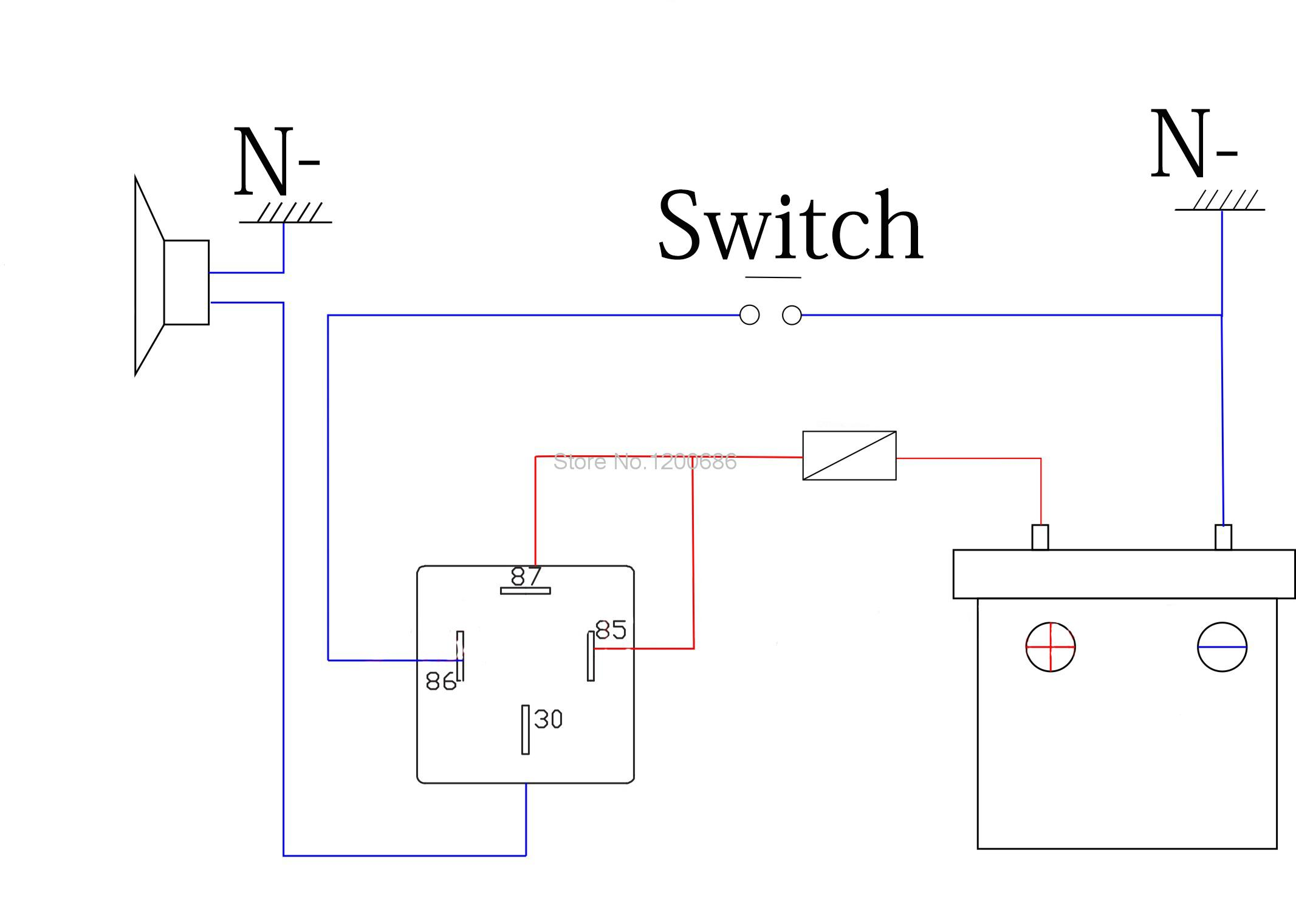 Berühmt Scheinwerfer Relais Diagramm Fotos - Elektrische Schaltplan ...