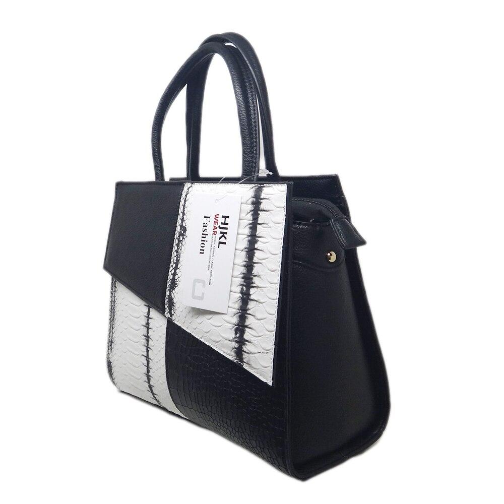 Beliebte Für Frau Qualität Mode 2019 Design Stil Neue Patchwork Handtaschen Schulter Taschen Dame Gute I8F8OwA