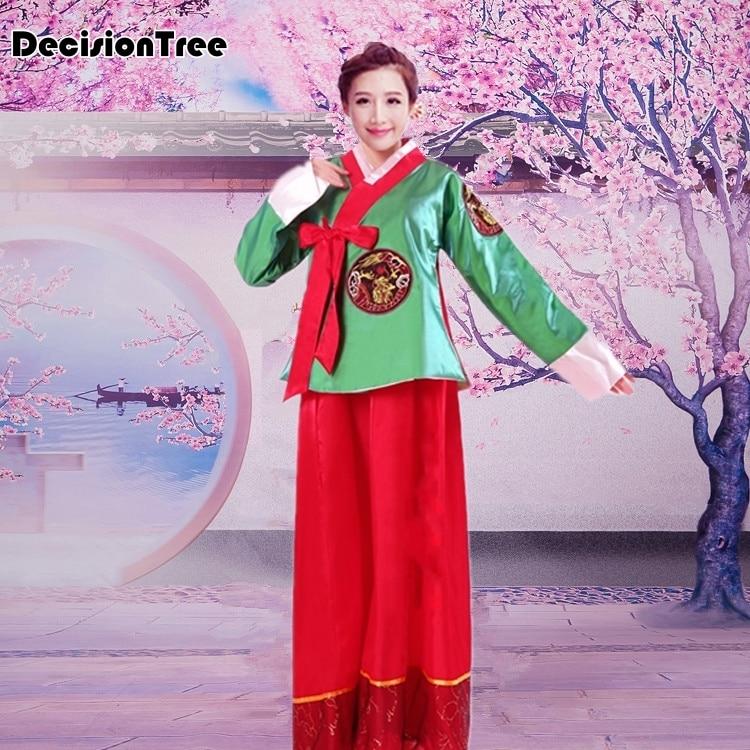 2019 new asia hanbok abiti formali coreano abiti tradizionali abiti delle donne  abbigliamento abiti da ballo di ballo del costume in 2019 new asia hanbok  ... 830ac038e8a