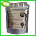60 gramos cáscara rota Ganoderma spore powder plus cordyceps sinensis extracto de polvo de tratamiento de la diabetes mejorar la función de los hombres