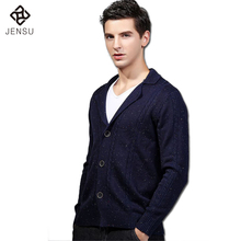 2016 Men Sweatercoat Autumn Sweaters and Cardigans Jackets Hombre Men's Casual Fashion Slim Fit Long Sleeved Knitted Sweater Men