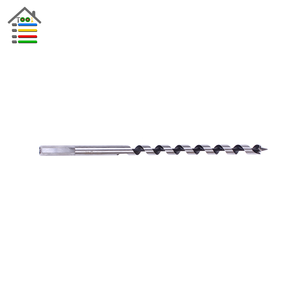Подробнее о NEW 12mm SDS Auger Drill Bit Brad point Drill 40Cr Steel Hex Spiral Wood Drills 230mm Length uxcell 8mm threaded tip hex shaft auger wood drill bit 23cm length
