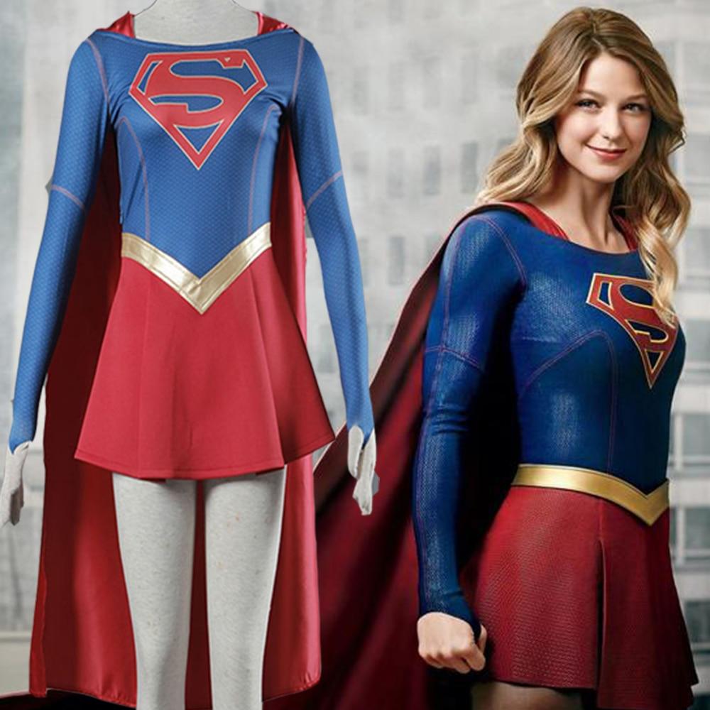 Superwoman Serie