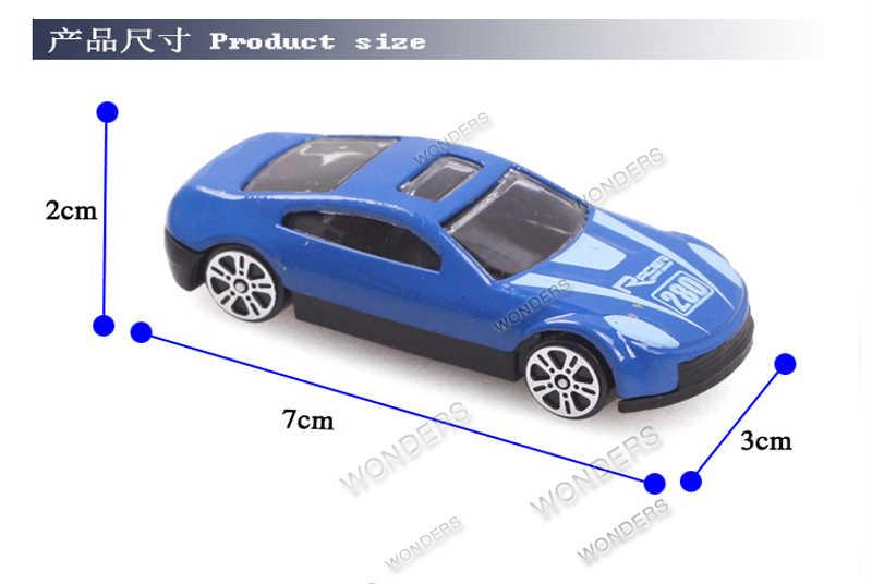 Nieuwe diecast metaal model auto Legering schaalmodellen 1/72 diecast auto miniaturen Legering Educatief Speelgoed kerstcadeau