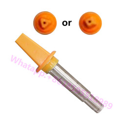 electric orangex juicer replacement parts commercial orange juice machine parts for sale