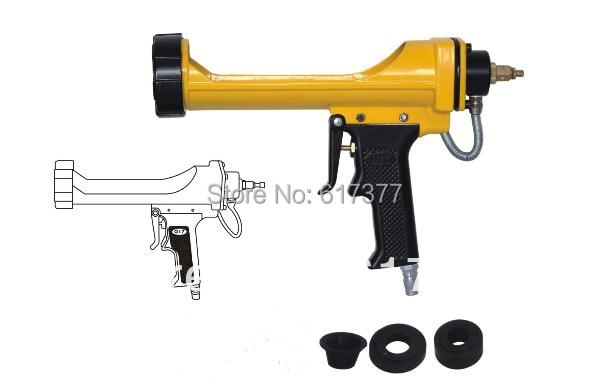 Kvalitní maloobchodní DIY a profesionální pneumatická pistole s - Stavební nářadí - Fotografie 1