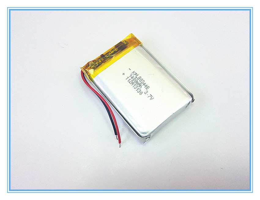 все цены на 1pcs 3.7V,1400mAH 803448 polymer lithium ion / Li-ion battery for model aircraft,GPS,mp3,mp4,cell phone,speaker,bluetooth онлайн