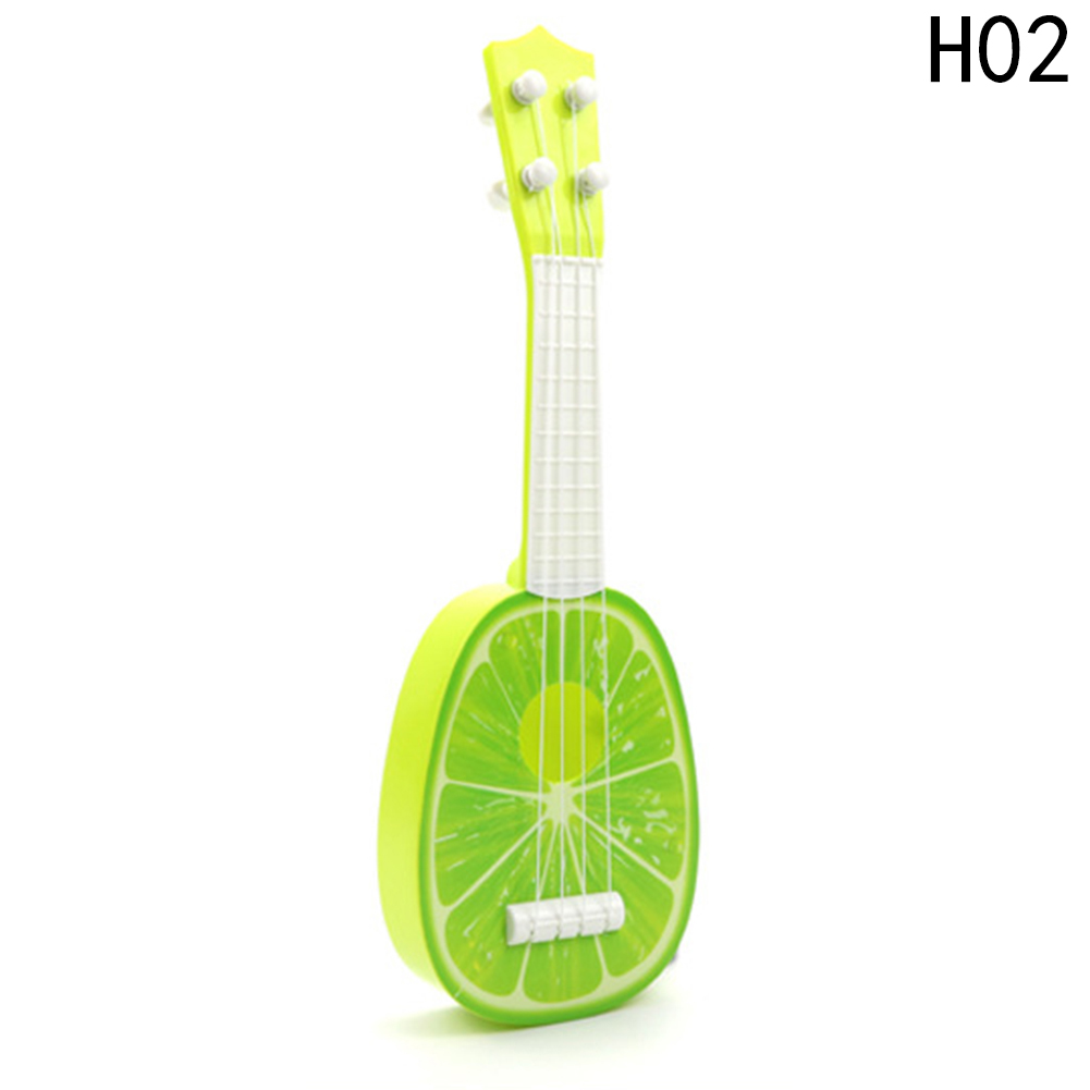 Newest-Super-Cute-Children-4-String-Fruit-Style-Guitar-Ukulele-Musical-Instrument-Kids-Christmas-Gift-Toy-2