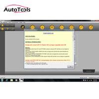 Yeni yayın v195 Renault için klip teşhis yazılımı V195 desteği çoklu dil