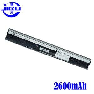Image 4 - JIGU Laptop Battery 4ICR17/65 L12S4Z01 L12S4L01FOR LENOVO I1000 IdeaPad Flex14 IdeaPad S300 IdeaPad S310  S400  S405 M30 Series