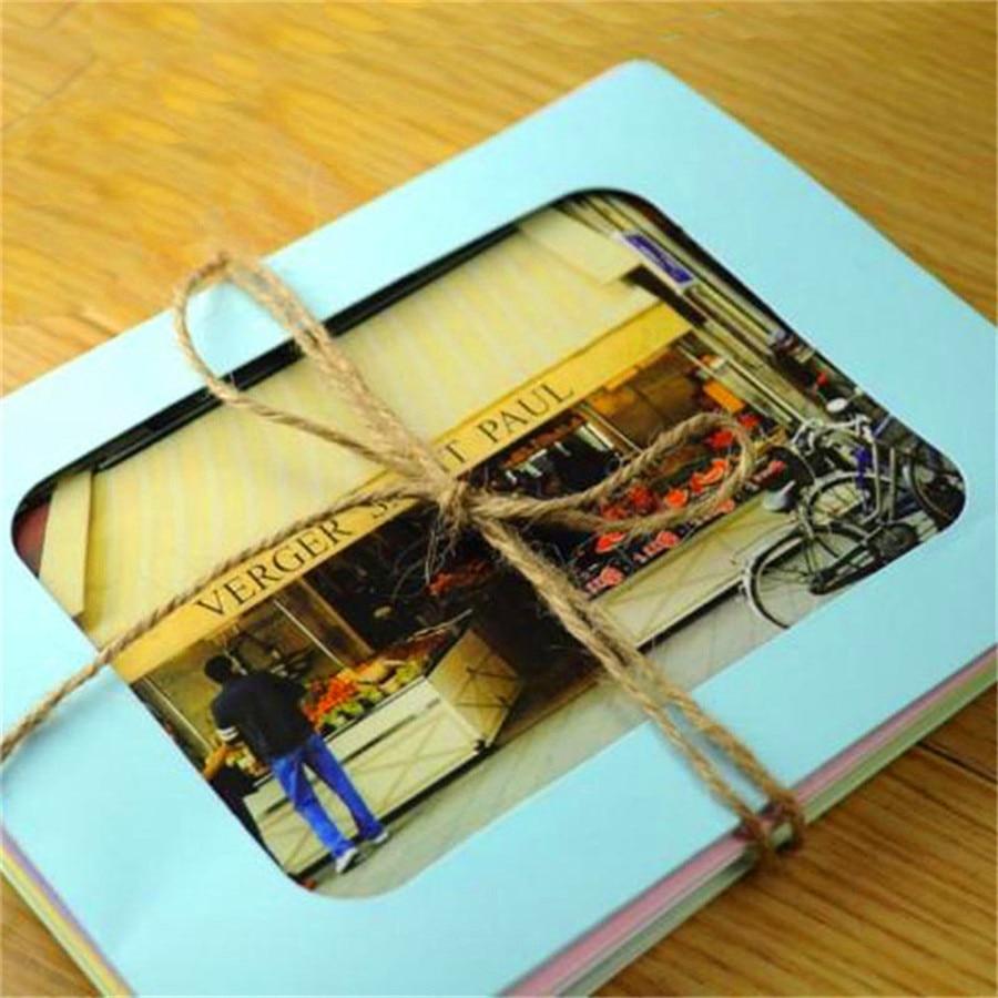 ISHOWTIENDA Photo Frame Hot Sell 7PCS 6 Inch Creative Gift DIY Wall ...