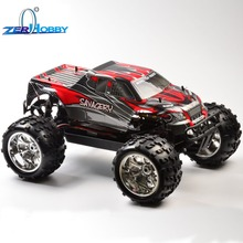 Top rated 1/8 rc brushless car with 4WD RTR Off Road Monster Truck 94062 Nokier
