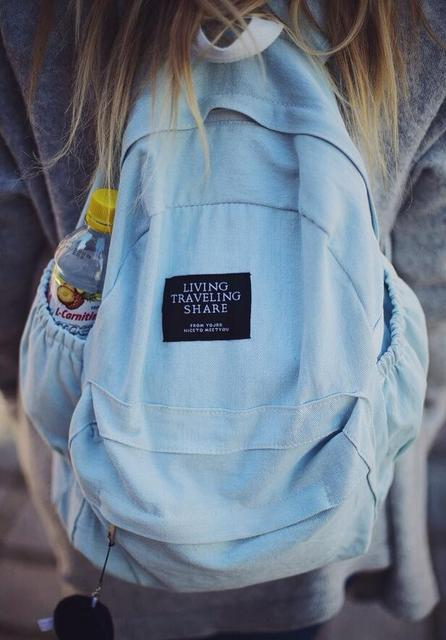 New! 2017 Fashion Women Backpack