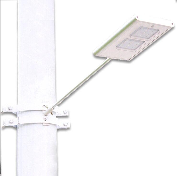 30 Iluminação Sensor De Painel de LED Movido A Energia Solar LEVOU Luz de Rua Solar Ao Ar Livre Parede Caminho Lâmpada De Emergência Segurança Spot Light Luminaria - 4