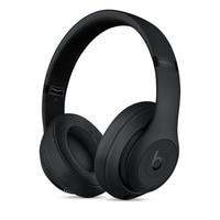 Beats by Dr. Dre Beats Studio3, Wired & Wireless, Head band, Binaural, Supraaural, 260 g, Black