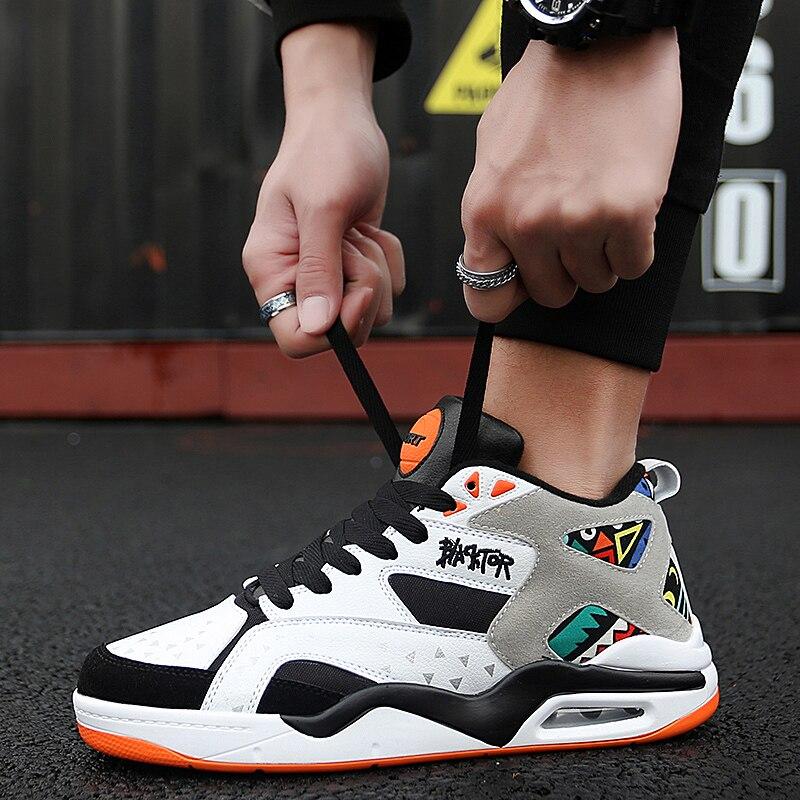 Zapatos de baloncesto Retro para hombre, 3, botas, zapatillas deportivas de ocio, almohadillas de aire, zapatos de baloncesto resistentes al desgaste