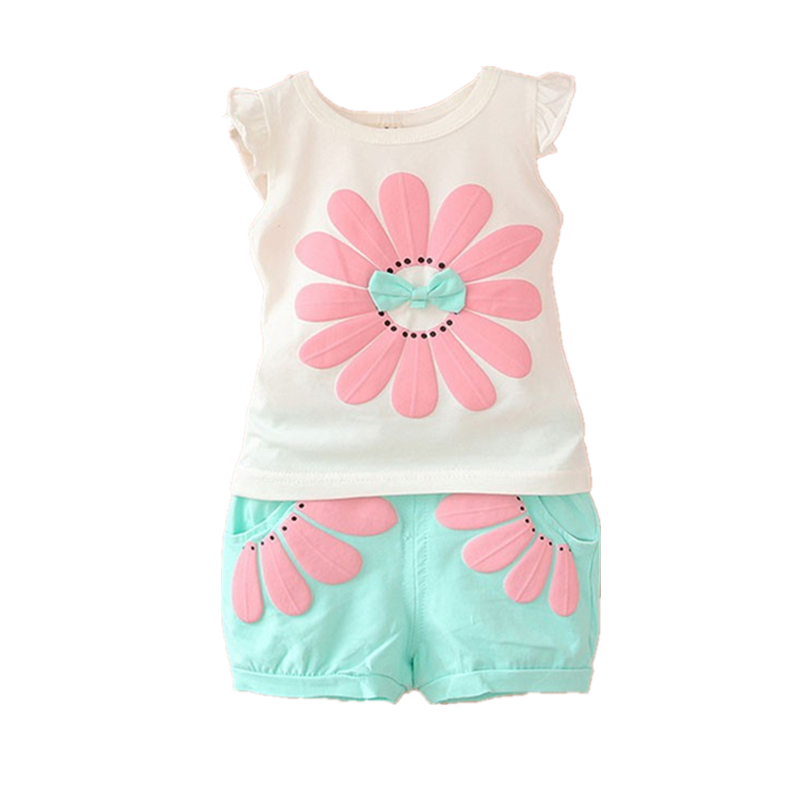 xemonale Summer Clothes Sports Children Clothing Sets