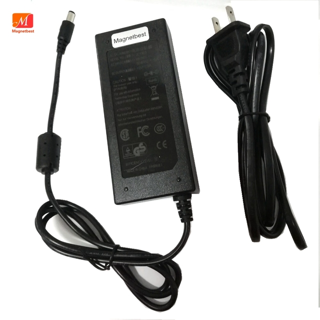US $17 21 5% OFF|AC Power Supply Adapter 19V 3A For harman / kardon OMNI 10  10+ Wireless Bluetooth HIFI Speaker Adapter Charger-in AC/DC Adapters from