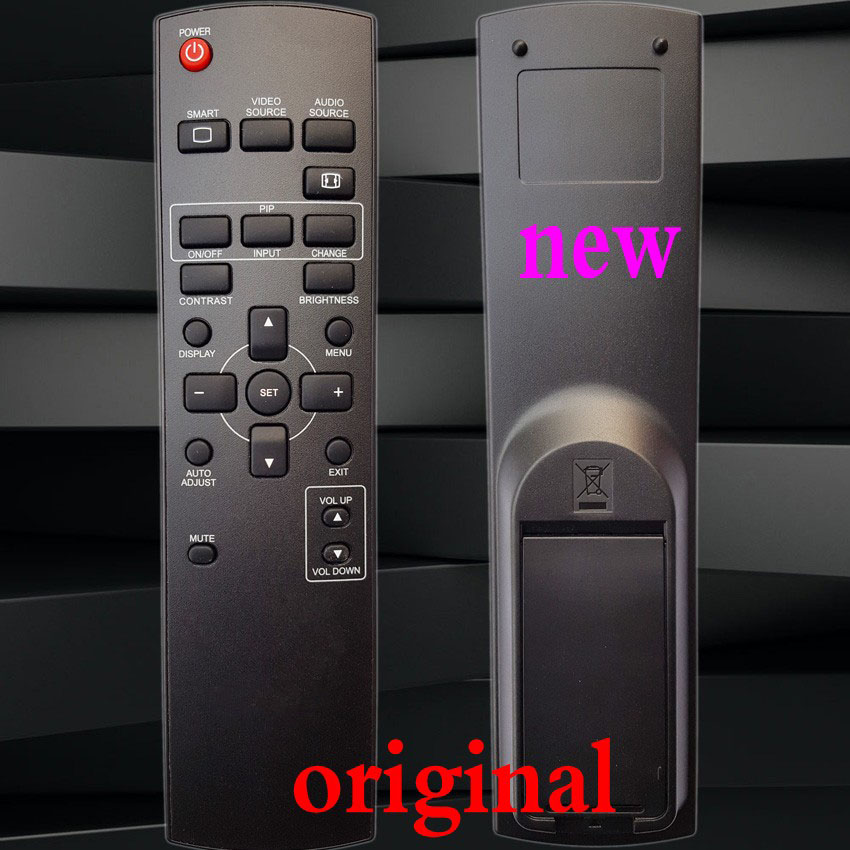 original remote control for Philips Flat Wide Monitor BDL5551EL BDL4640E BDL4681XU BDL5545E BDL5585XL screen display