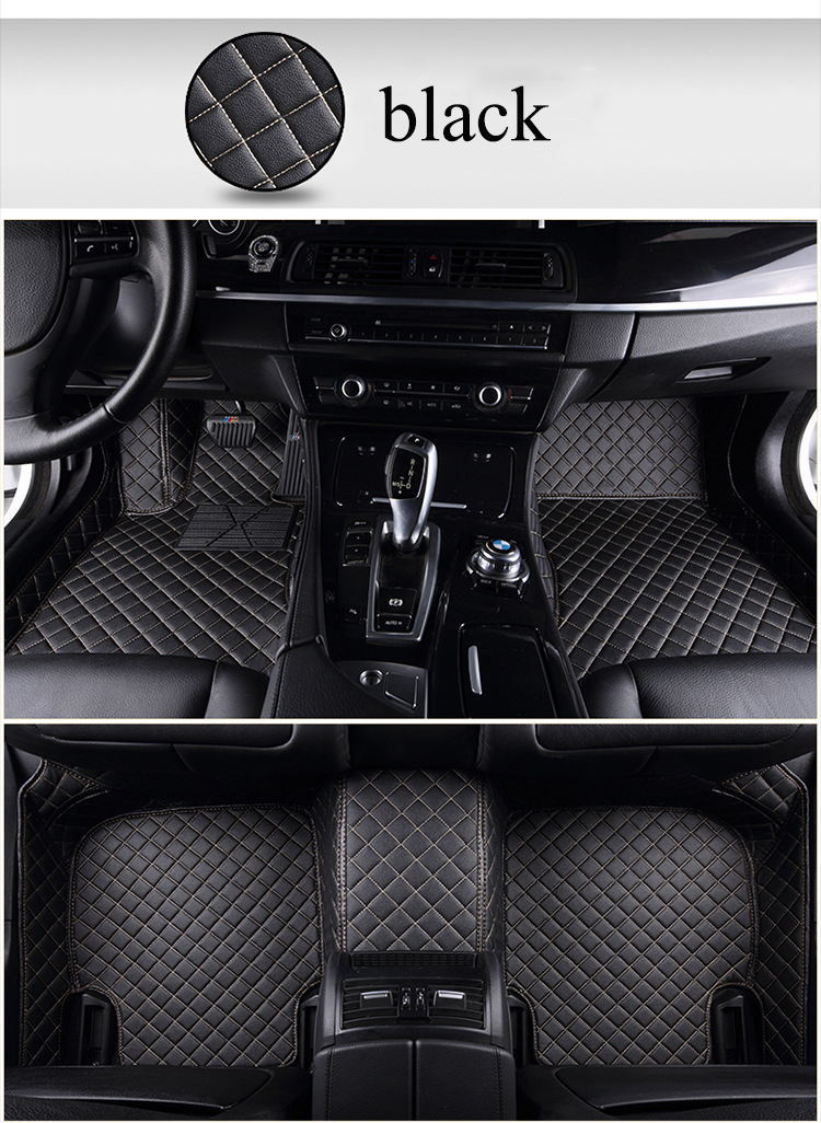 Custom Floor Mats for all Models Cars   The Switch Stickers