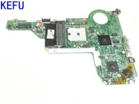 KEFU 100% NEW ,WORKING !! 720692 501 DA0R75MB6C1 REV : C Motherboard For HP PAVILION 15 E 17 E NOTEBOOK mainboard,