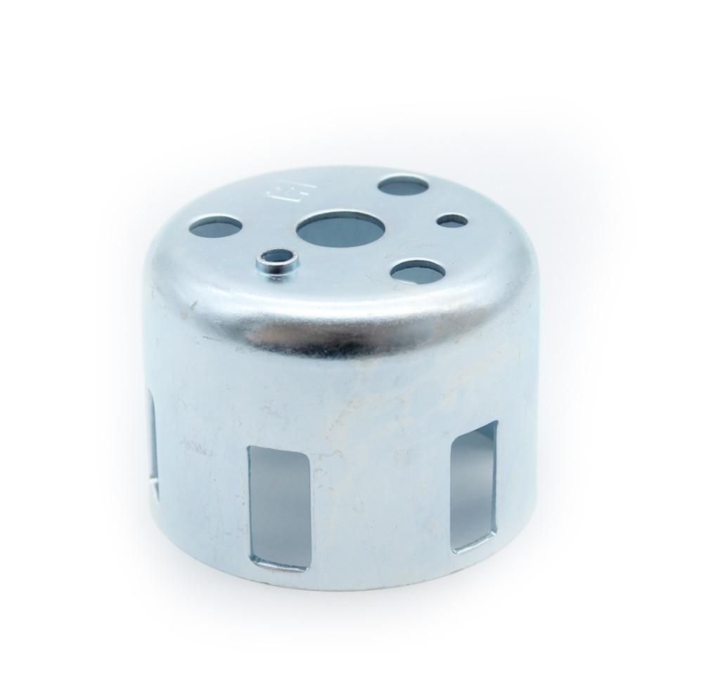 Rewind Recoil Starter Cup For HONDA GX160 GX200 GX 160 200 Gas Motor 168F Chinese Engine 5.5HP 6.5HP Generator Water Pump
