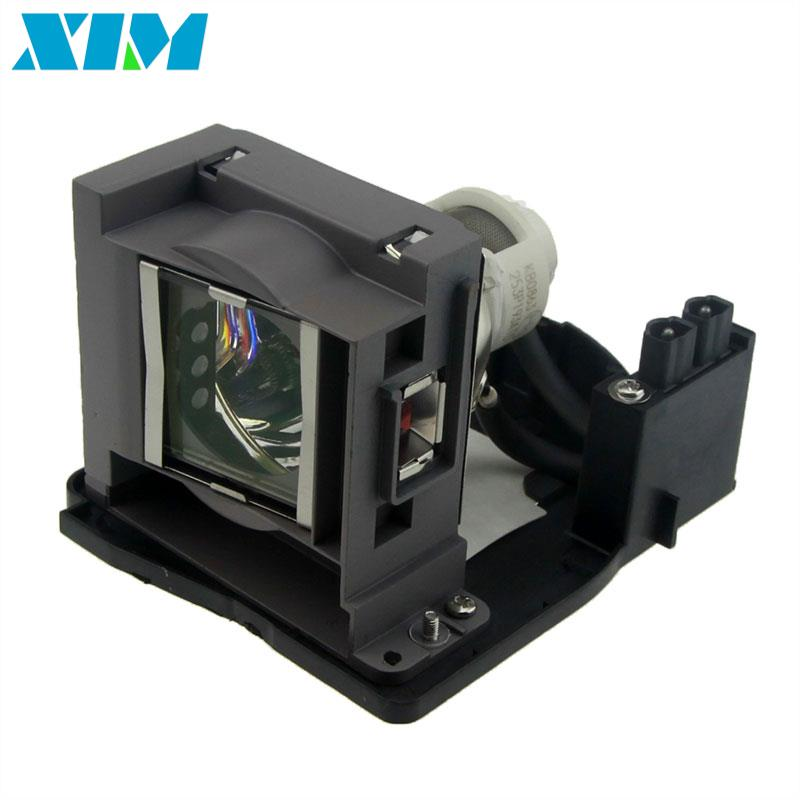 High Quality VLT-XD2000LP Projector Bare Lamp with housing Replacement for MITSUBISHI WD2000U / XD1000U / XD2000U / WD2000 cowl neck slit ribbed sweater