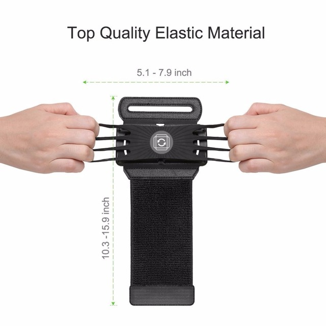 Phone Holder Sport Arm Band