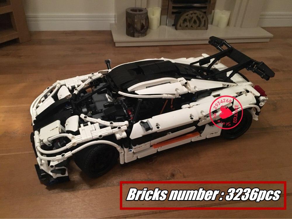 Galleria fotografica NUOVO MOC Cambia Car Racing modello Building Blocks Mattoni kit auto giocattoli compatibili <font><b>legoes</b></font> <font><b>technic</b></font> kid gift set moc fai da te giocattolo ragazzi