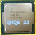 I7 6400 Т I7 6700 К I7-6400T QHQG L501 ES Инженерной версии Q0 2.2HMZ 1151 ПРОЦЕССОР Quad-Core 8WAY 65 Вт поддержка памяти DDR3L и DDR4