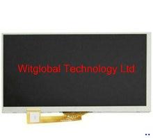"""Nuevo Para El 7 """"Lexand SC7 PRO HD de la Tableta de la Pantalla LCD de Matriz de 30 Pines Interior Panel de la Pantalla LCD Reemplazo Del Módulo de la Lente Envío Gratis"""