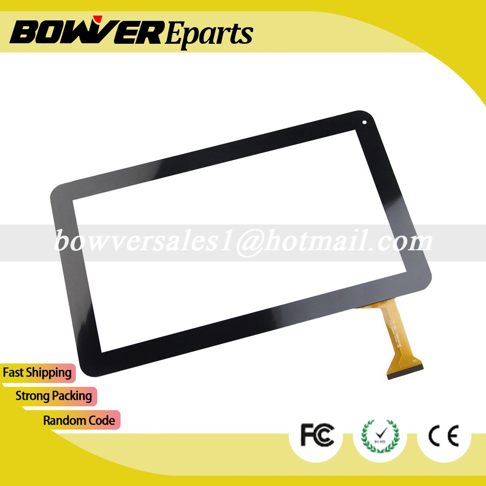 A+ DH-1007A1-FPC033-V3.0 10.1inchTouch screen touch Panel Digitizer Glass for MID