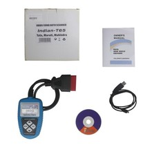High performance for Original auto scanner diagnostic auto quicklynks T65 for Indian Cars Tata, Maruti and Mahindra